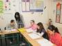 Kako školarci uče u Alfabetu