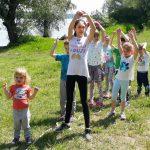ALFABET - Kamp životnih veština, Čortanovci 2017.